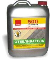 Неомид 500 (5кг)-  отбеливающий состав для древесины