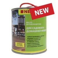 Неомид Масло деревозащитное для мебели и интерьеров (0,75л)