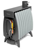 Печь Огонь-батарея лайт 9 до 200 м3 (с т/о) Термофор