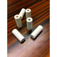 Втулка керамическая тип2М для монтажа огнетермозащиты (Фламма)