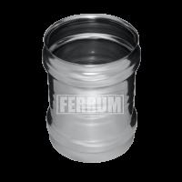 Адаптер 130 для печи Феррум ММ AISI 430 ЖС 0,5мм