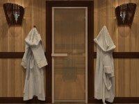 "Дверь DoorWood Art ""Арка"" (бронза) 190х70"