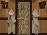 """Дверь DoorWood Art """"Флоренция"""" (бронза) 190х70"""