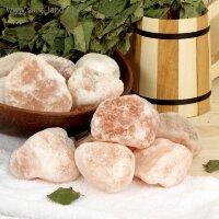 Соль колотая гималайская розовая с маслом пихты 50-120 мм 2кг ДОБРОПАРОВ