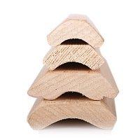 Плинтус потолочный (галтель)липа кат А 1,9м-2,4м-2,5м-2,7м-2,9м