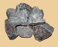 Камень ПОРФИРИТ галтованный  20кг коробка